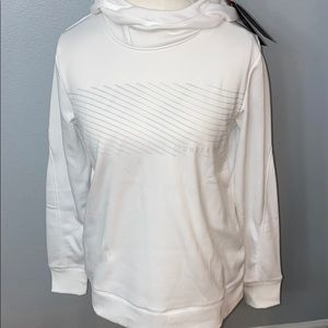 Under Armour Loose Neck Hoodie Med NWT